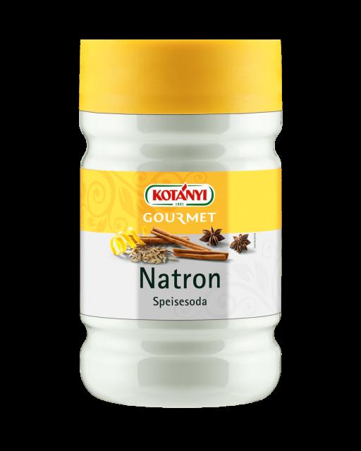 Kotanyi Gourmet Natron Dose