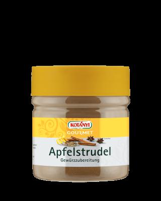 Kotányi Gourmet Apfelstrudel Gewürzzubereitung in der 400ccm Dose