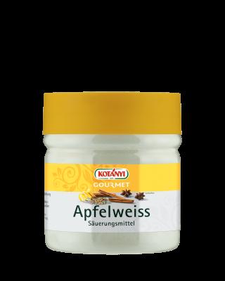 Kotányi Gourmet Apfelweiss Säuerungsmittel in der 400ccm Dose