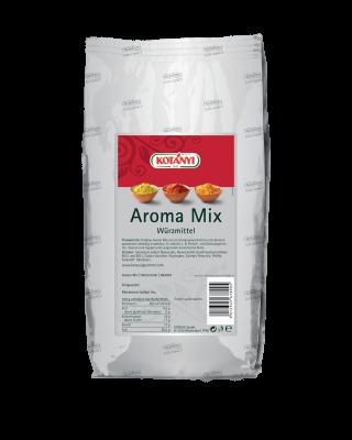Kotányi Aroma Mix Würzmittel im 1kg Beutel
