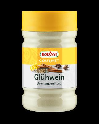Kotányi Gourmet Glühwein Aromazubereitung in der 1200ccm Dose
