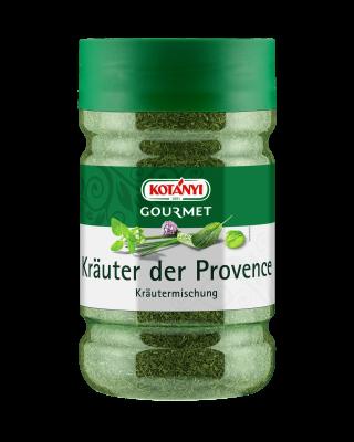 Kotányi Gourmet Kräuter der Provence in der 1200ccm Dose