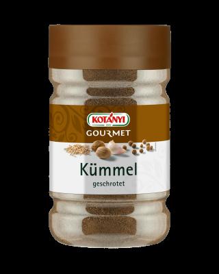 Kotányi Gourmet Kümmel geschrotet in der 1200ccm Dose