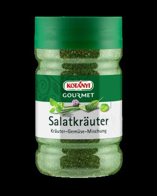 Kotányi Gourmet Salatkräuter in der 1200ccm Dose
