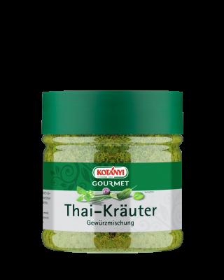 Kotányi Gourmet Thai Kräuter in der 400ccm Dose
