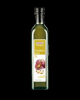 Kotányi Gourmet Traubenkernöl in der 500ml Flasche