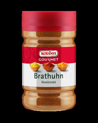 Kotányi Gourmet Brathuhn Gewürzsalz in der 1200ccm Dose