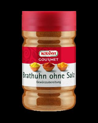 Kotányi Gourmet Brathuhn ohne Salz Gewürzzubereitung in der 1200ccm Dose