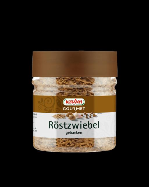 Kotányi Gourmet Röstzwiebel in der 400ccm Dose