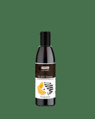 Glace Orange Kotanyi Gourmet 250ml Flasche 226201