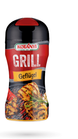 Kotányi Grill Geflügel in Streudose