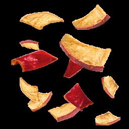 Apfel Paprika Snack Teaser Seite
