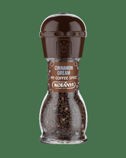 Cinnamon Dream Kotanyi Muehle Edit