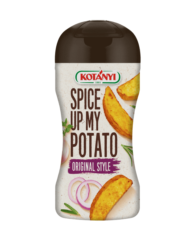 Kartoffelgewürz Original Style in der Streudose