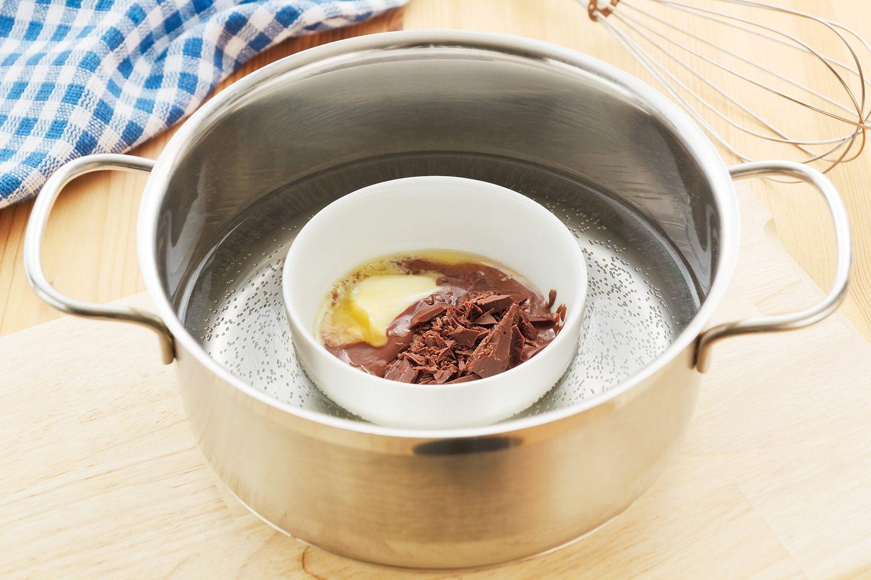 Zubereitung im Wasserbad erklärt von Kotányi