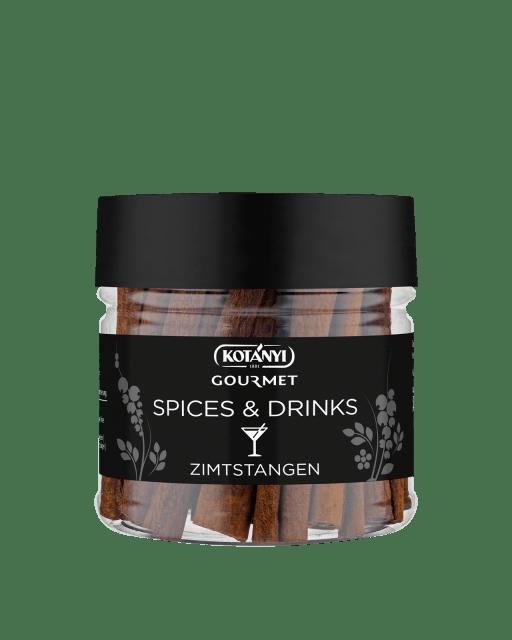Zimtstangen Spices And Drinks