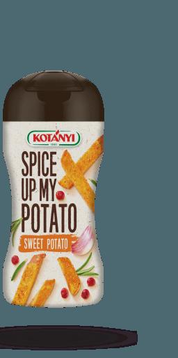 Sweet Potato Streudose