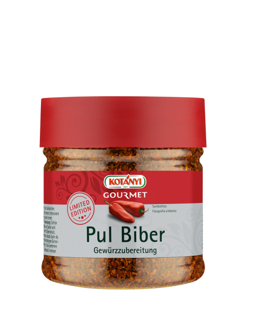 Pul Biber Limited Edition