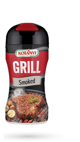 Grill Smoked Dose