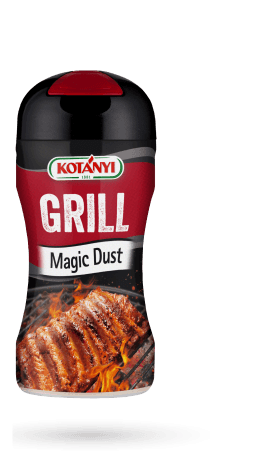 Grill Magic Dust Dose