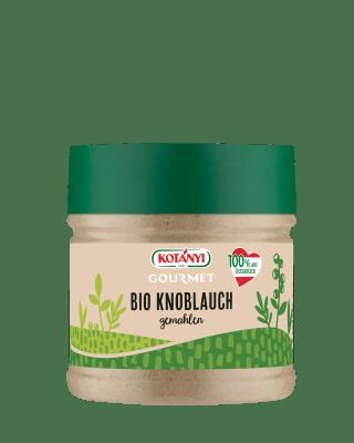 Bio At Knoblauch Dose 400ccm Kotanyi 7483015