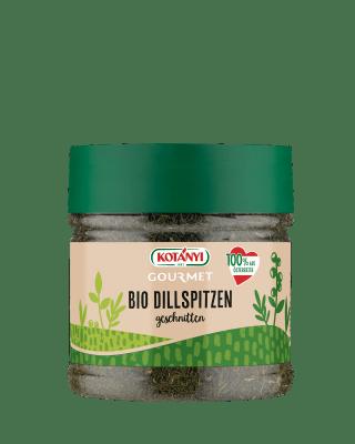 Bio At Dillpitzen Dose 400ccm Kotanyi 7486015