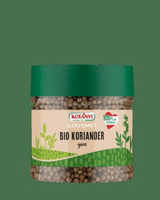 Bio At Koriander Dose 400ccm Kotanyi 7484015