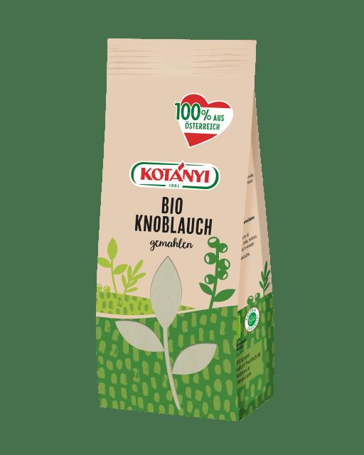 Bio Knobaluch At Vorratspackung Kotanyi 0524015