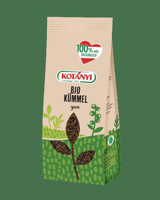 Bio Kuemmel At Vorratspackung Kotanyi 0525015