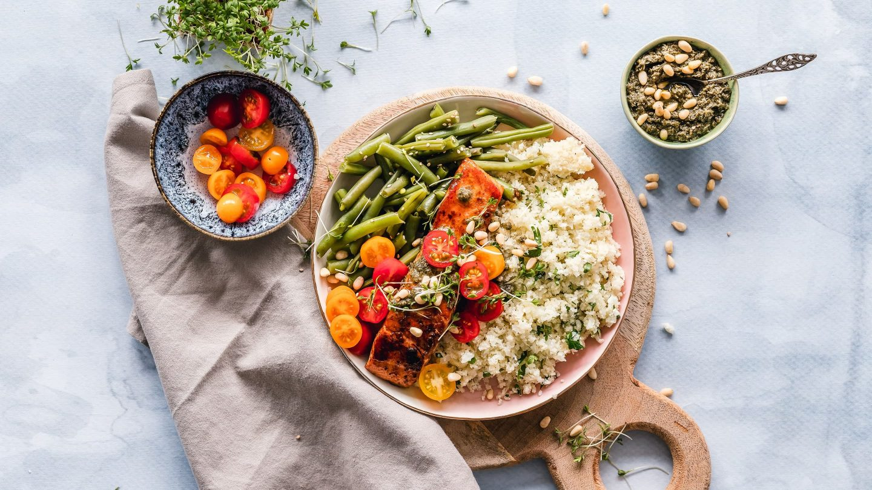 Intervallfasten als gesunde Ernährungsumstellung