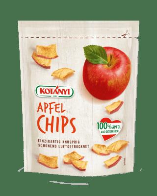 Kotányi Apfel Chips