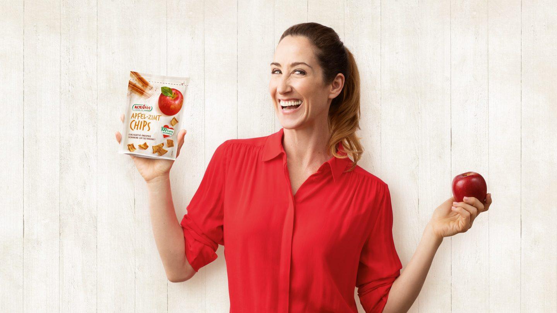 Snacken mit Kati Bellowitsch Blogbeitrag
