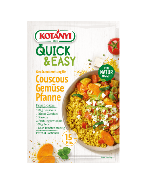 3589015 Quick And Easy Couscous Gemuese Pfanne At Min