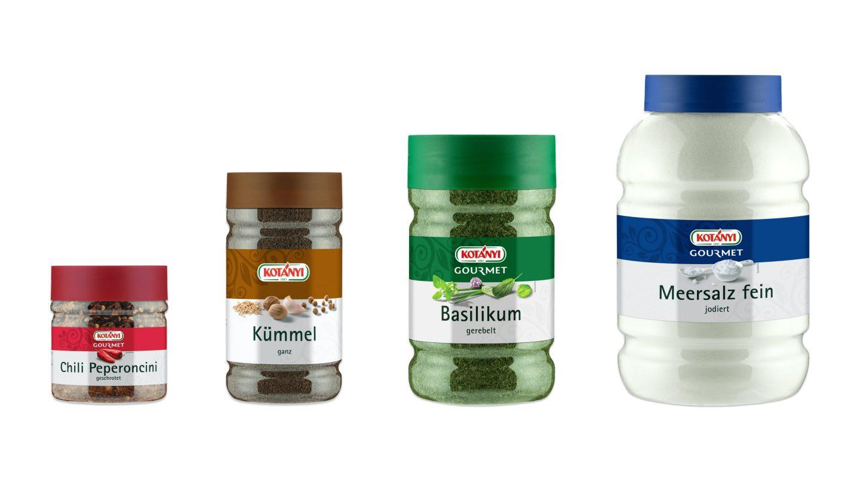 Alle unsere Dosen bestehen jetzt werden aus rePET hergestellt.